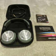 Auriculares ULTRASONE PRO 750