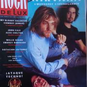 "Lote ""Rock de Lux"""