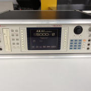Akai S5000 USB