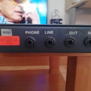 VENDO HIBRIDO TELEFONICO PARA RADIO