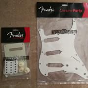 Repuestos para Fender Stratocaster