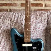 Fender Player Series Jaguar PF TPL (NUEVA)