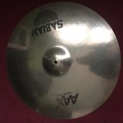 "Sabian AAX 21"" stage Ride"