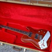 Fender Telecaster Custom FMT - Temporalmente tb en venta.