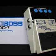 cambio Boss DD7