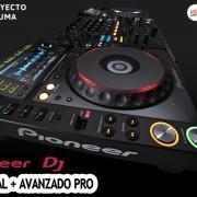 DJ INICIAL + AVANZADO PRO