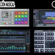 CURSO PRODUCCIÓN MUSICAL PROFESIONAL