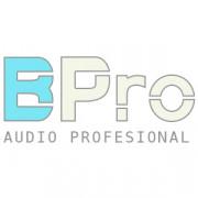 Nueva tienda de audio profesional