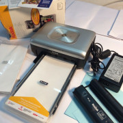 Impresora Fotográfica Kodak Easyshare Photo Printer 300 Seminueva