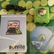 Sunlite Suite SL2048EC USB DMX Programacion Luces