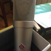 Micrófono Neumann TLM-127