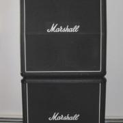 Marshall 1965 Stack de guitarra original de los 80's.