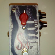 Pedal Single Driver Special