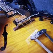 Gibson ES175 Sunburst 2011 REBAJA NAVIDEÑA!!