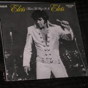 Rock & Roll-Elvis