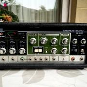 Roland Chorus Echo RE-301 - Analog tape echo - 220v