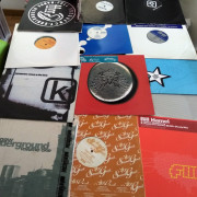 Lote 73 discos House Techno-House finales 90