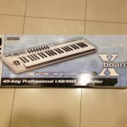 Controlador E-MU Xboard 49