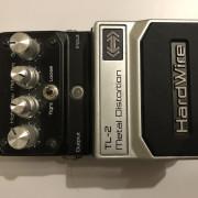 VENTA -- Digitech hardwire metal distortion TL 2- 55 €