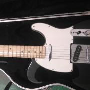 Fender Telecaster mexico 2003