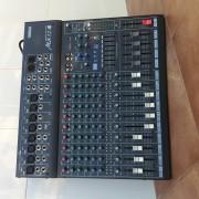 Mesa Mezclas Yamaha Mx12/4