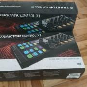 2x Kontrol X1 MK2