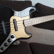 Fender Jazz Bass Deluxe 2009