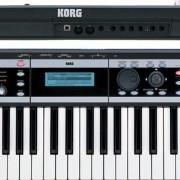 SINTETIZADOR KORG X50 +  SOUNDS PACK