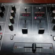 Mesa mezclas PIONEER DJM300 Black