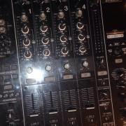 PIONEER DJM 900 NEXUS I. TECHNICS NUEVOS