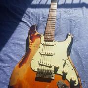 Stratocaster Haar Heavy Relic