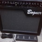 amplificador de guitarra Bogner Alchemist 1x12