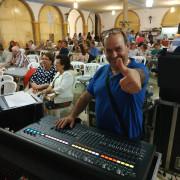 Me ofrezco como técnico de sonido FOH para Orquesta temporada 2020