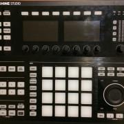 Maschine Studio + Prodector
