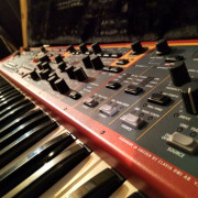 CLAVIA NORD STAGE 2EX 73 COMPACT