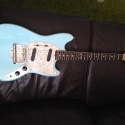 Fender mustang Japan 2006-2008 busco acustica