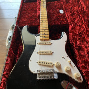2017 Fender  Stratocaster Custom Shop 1969 Relic