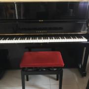 Piano Pared Yamaha U1