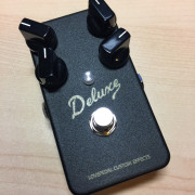 Lovepedal Deluxe Blackface