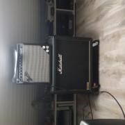 Cambio Amplificador mas pantalla por Paula