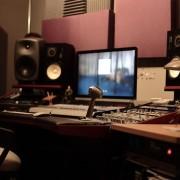 Estudio de grabación en Malasaña (Madrid) Protege Moi.