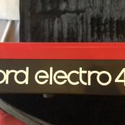 Nord Electro 4D 61