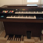 Hammond 124 JM3