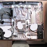 """iMac A1224 de 20"""", despiece"""