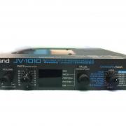 [CAMBIO] Roland JV-1010 + SR JV-80-04 Vintage Synth