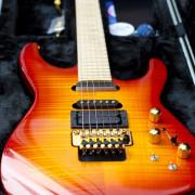 Jackson PC-1 PC1 Custom Shop Fender