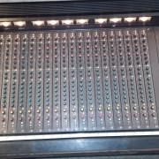 Mesa Mezclas Soundcraft Series 400B 24-8