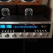 Amplificador receiver vintage Marantz 2250