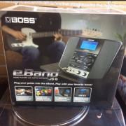 Boss EBand JS 8