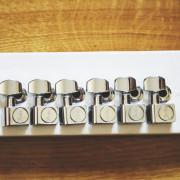 Afinadores Fender American Standard